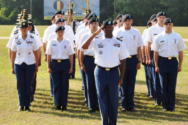 Community shows support for Fort Jackson Article The