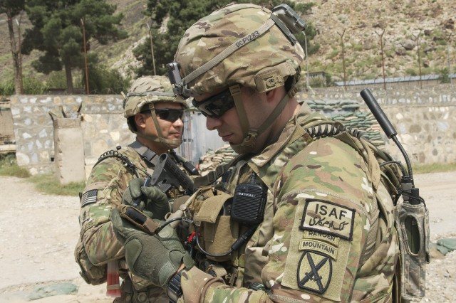 Army releases RFP for competitive radio marketplace