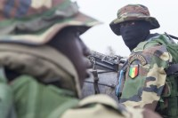 Image result for senegal special forces