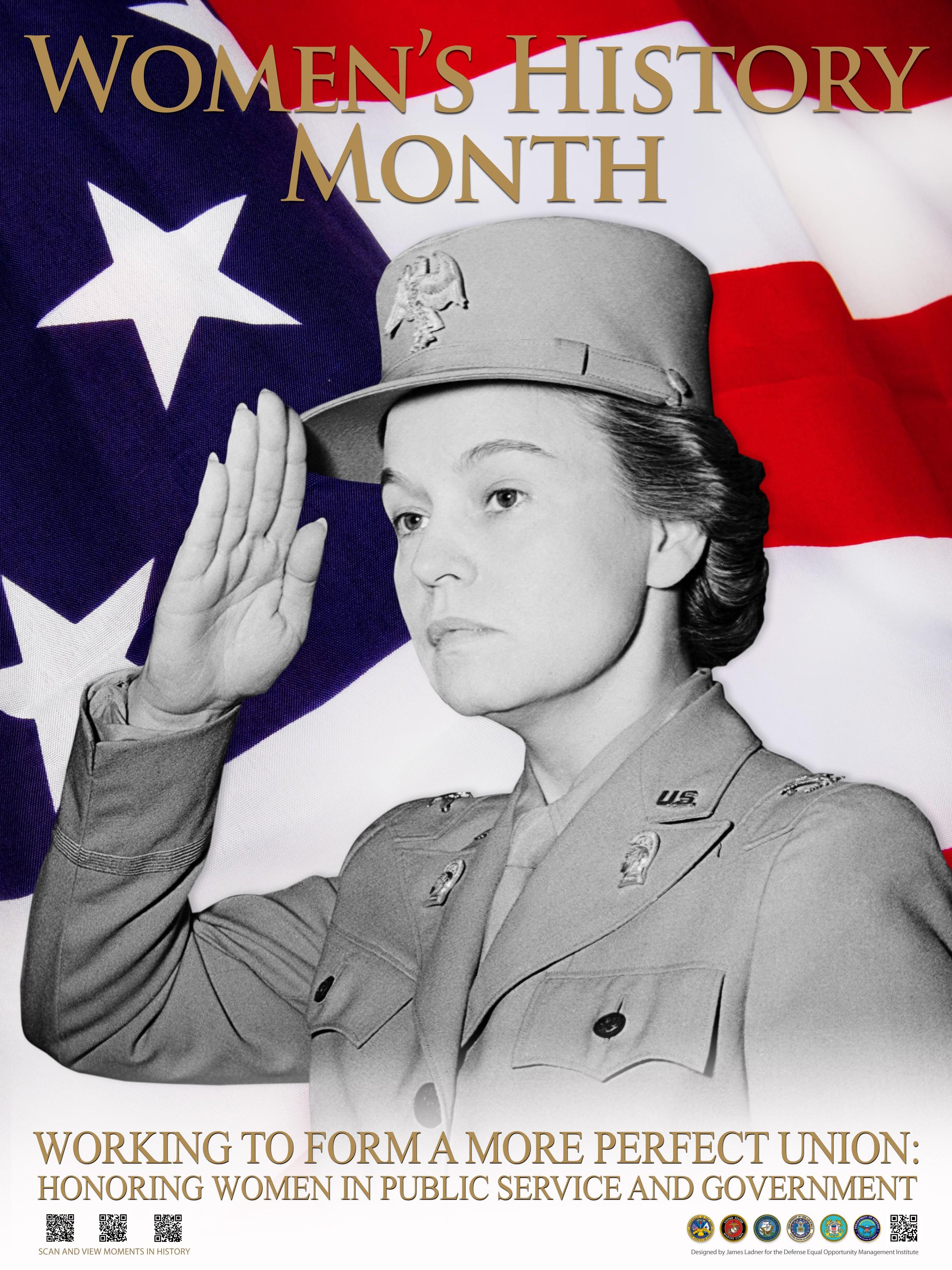 Women S History Month