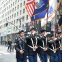Ny National Guard S Fighting 69th Leads World S Largest