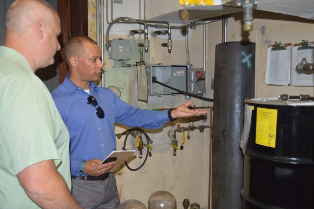 Army Environmental Command performs EPAAS at Natick  Article  The United States Army
