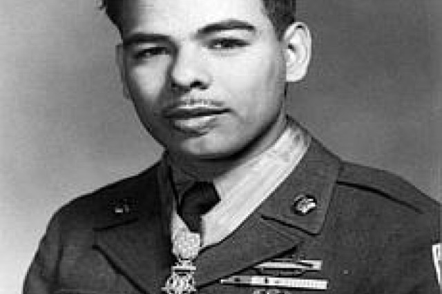 HispanicAmerican Medal of Honor recipients  Article