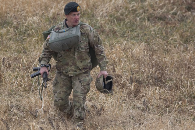 Conducting bilateral Airborne operations and by being good ambassadors to host-nation allies helps strengthen the relationship between the allied-Airborne units