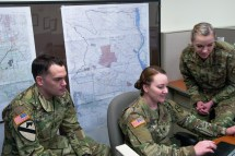 Gist Of Military Gis Article United States Army