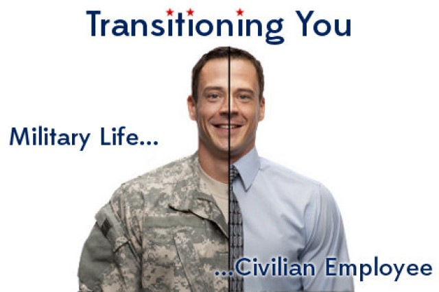 MILITARY to CIVILIAN Transition  Article  The United States Army