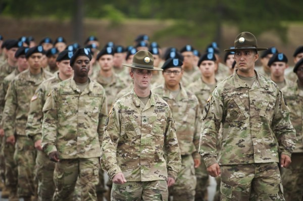 Army Extend Osut Infantry Soldiers Article