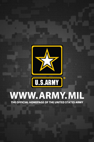 Camouflage Iphone Wallpaper Mobile U S Army