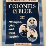 Colonels in Blue Michigan Ohio West Virgina rotated
