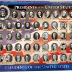 Presidents20of20the20United20States20Puzzle