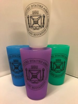 USAHEC20Crest20Silipint20Tumblers20Assorted rotated
