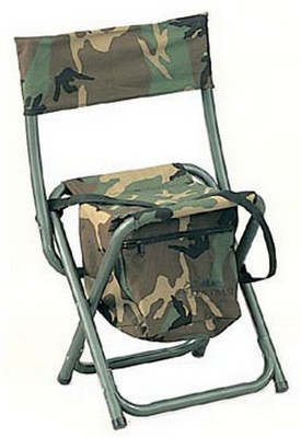 Deluxe Camping Chairs  Camo Folding Chair Army Navy Shop