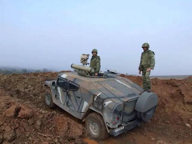at-14 tanksavar