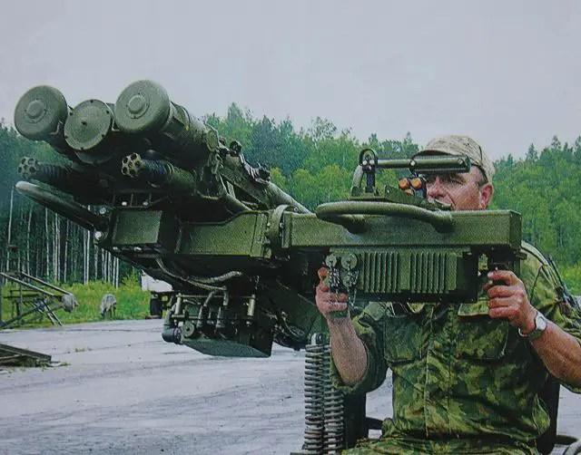 SA-24 http://www.armyrecognition.com