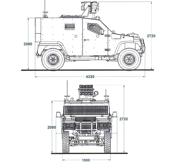 PVP MO Panhard wheeled armoured vehicle law enforcement