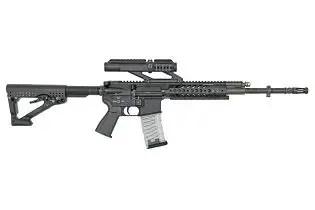 RS556 assault rifle Rheinmetall Steyr data pictures video