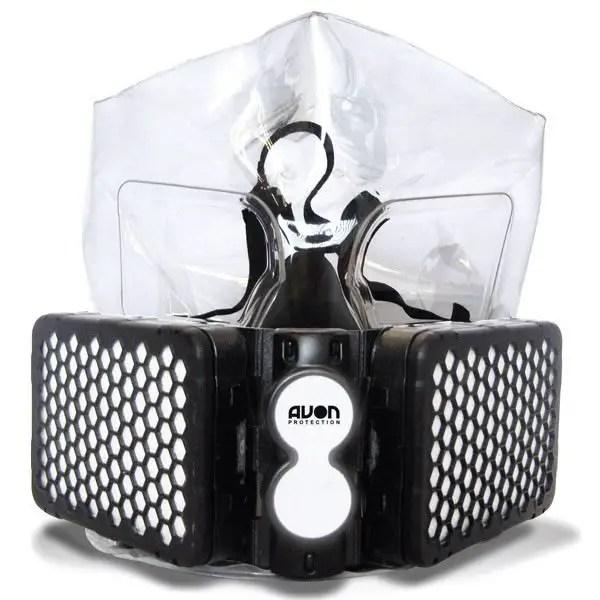 Vip Protection Equipment