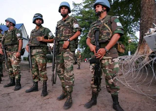 Private Security Guard Uniforms
