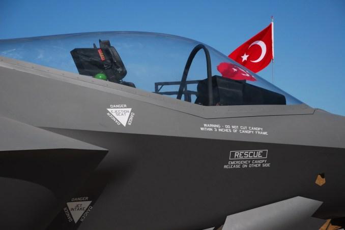 Image result for Turkey f-35