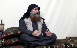 Trump: ISIS leader al-Baghdadi killed in US commando raid
