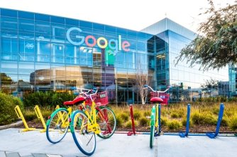 The decision by Google leadership to bow to the demands of employees and cease work on a Pentagon machine- learning program shocked many. (SpVVK/Getty Images)