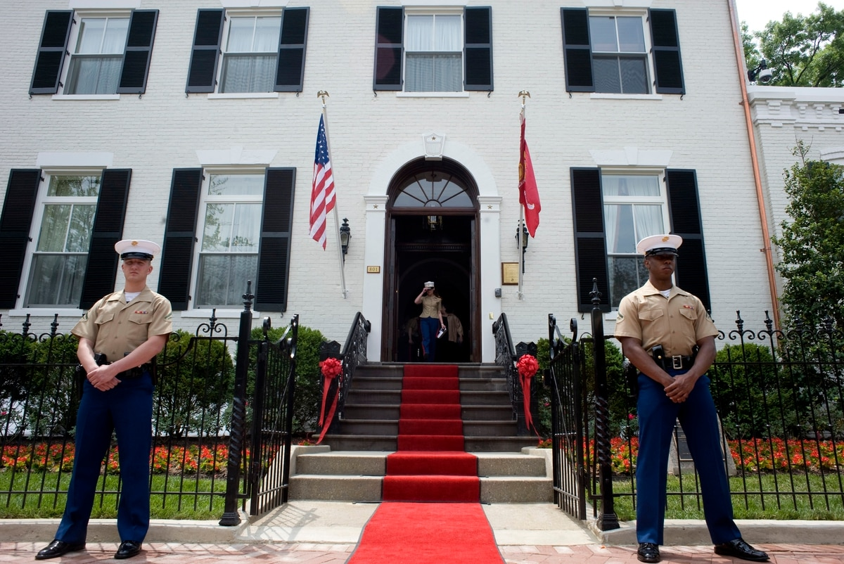 Pentagon To Announce 37th Marine Corps Commandant Nominee