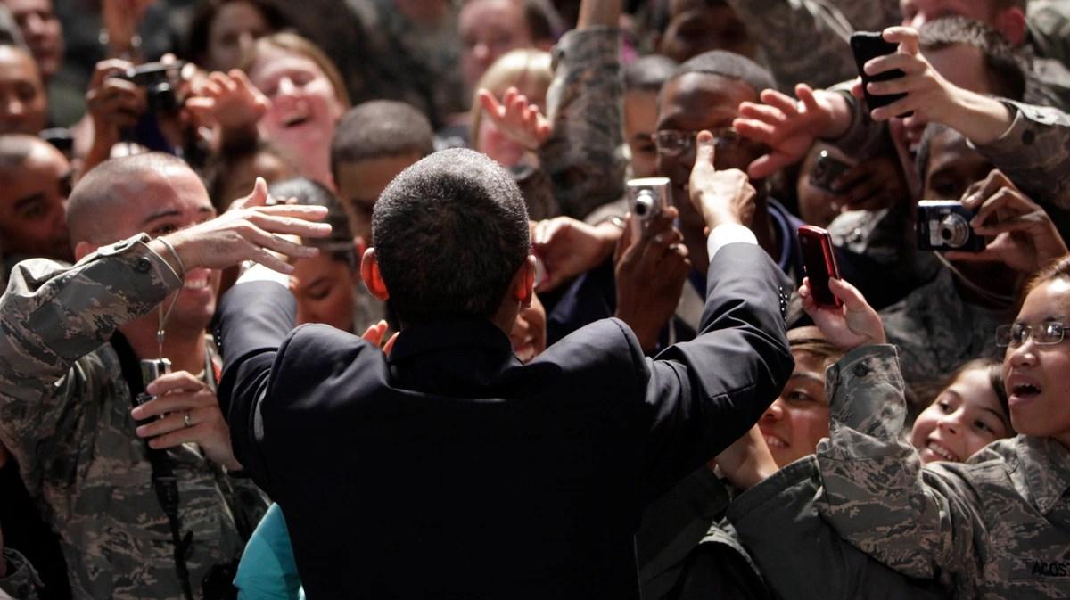the obama era is