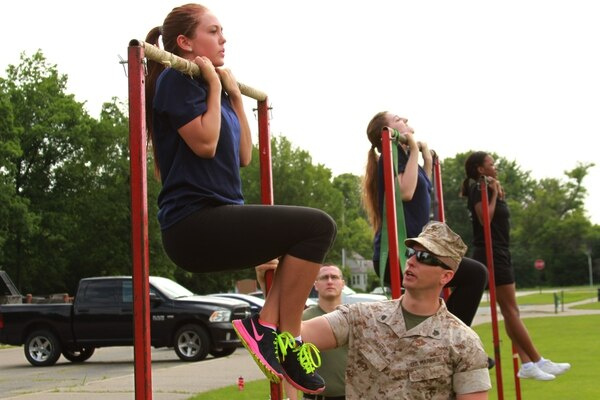 11 Things Marines Need To Know About The New PFT CFT And