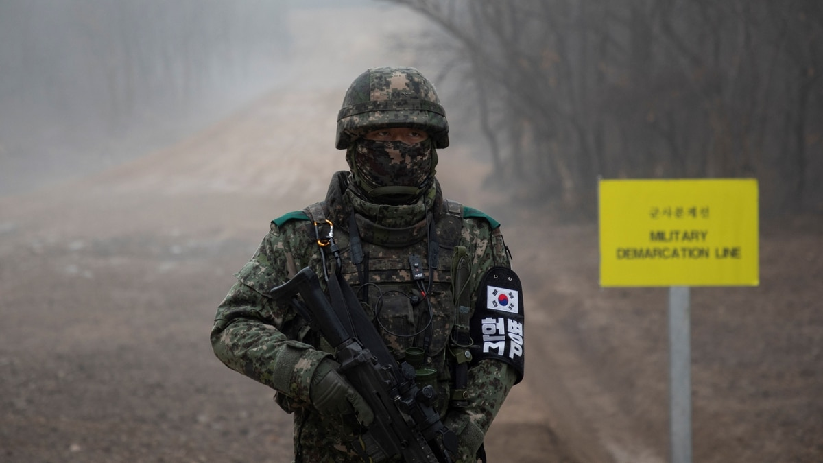 Inside South Koreas Military Wish List As It Seeks Greater Control Over Its Forces