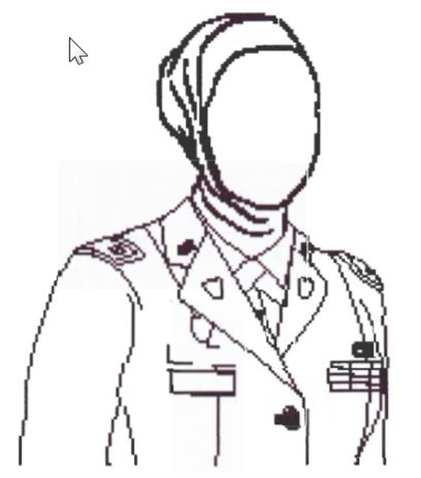 New Army policy OKs soldiers to wear hijabs, turbans and