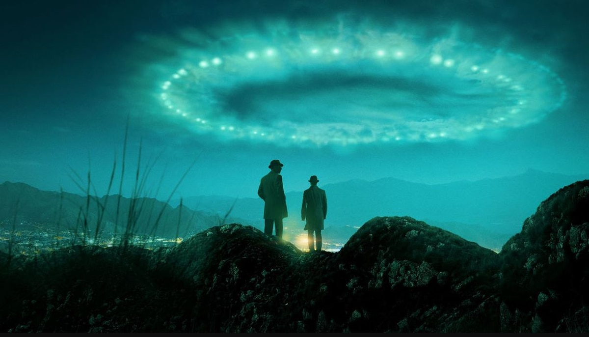 Project Blue Book The Air Forces covert UFO