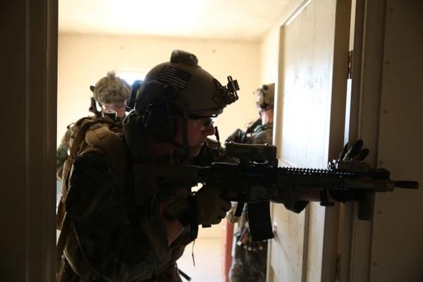 marine raiders will soon