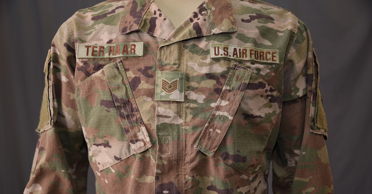 airmen can don the