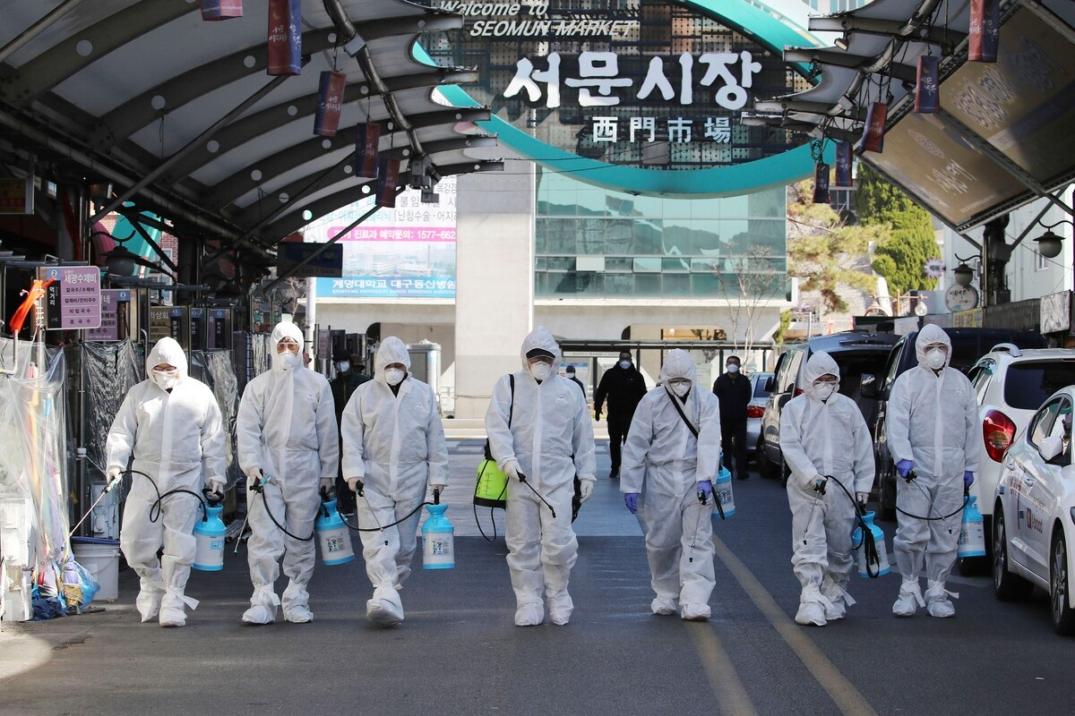 US Forces Korea, DoDEA says schools to remain closed this week as ...