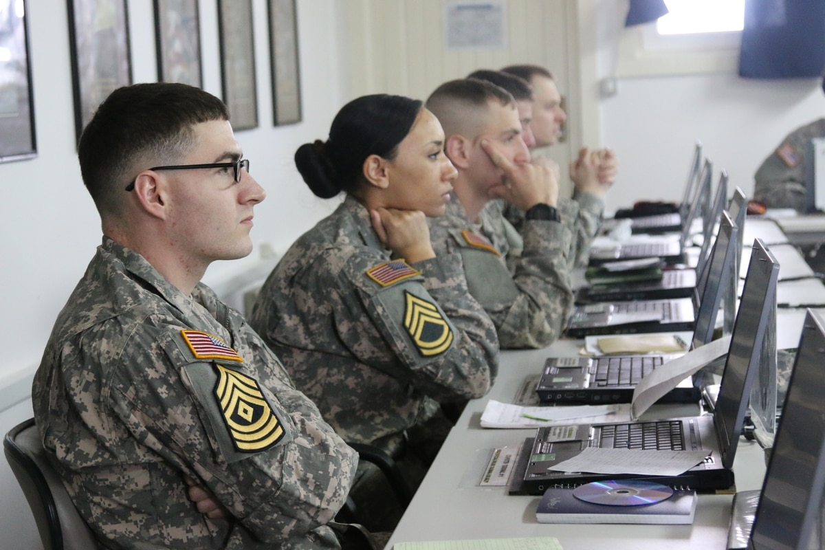 Got Problems With Mandatory Pme Army Has A Plan