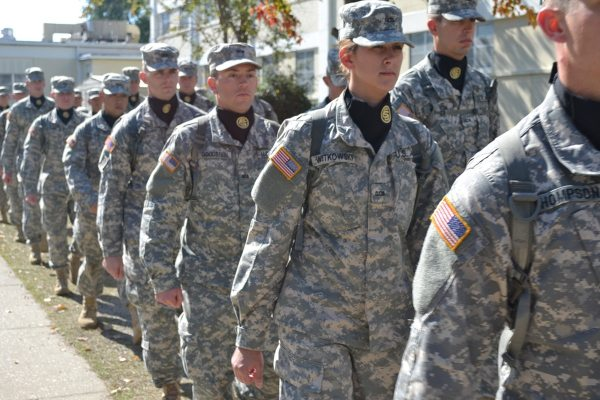Army Expands Officer Candidate Eligibility In 2016