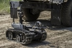Starting off small: Army grapples with bringing robotics into fold