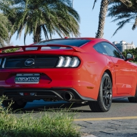 ford mustang mk6 2 3 ecoboost 2015 present