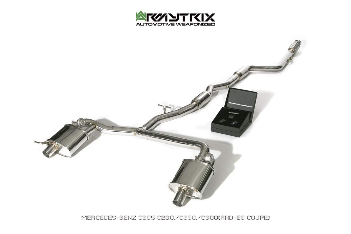 mercedes benz w205 c200 c250 c300
