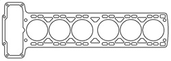 Cometic Gaskets .040