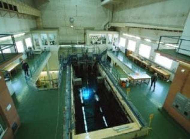 Ατομικός αντιδραστήρας - Δημόκριτος, 30 Ιουνίου