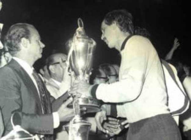 Ηρακλής, Κύπελλο 1976, 9 Ιουνίου