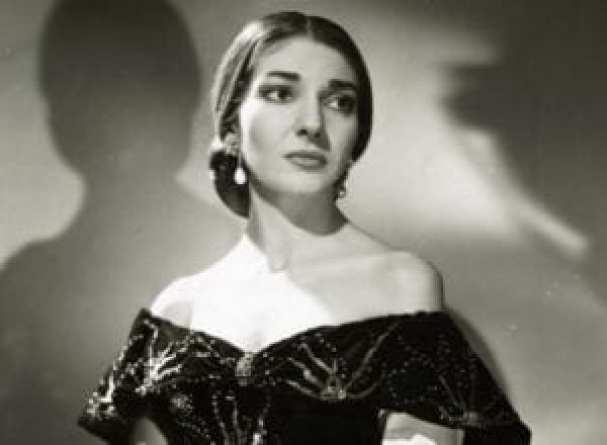 Μαρία Κάλλας, 5 Ιουλίου