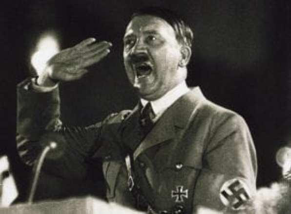 Αδόλφος Χίτλερ, 31 Ιουλίου