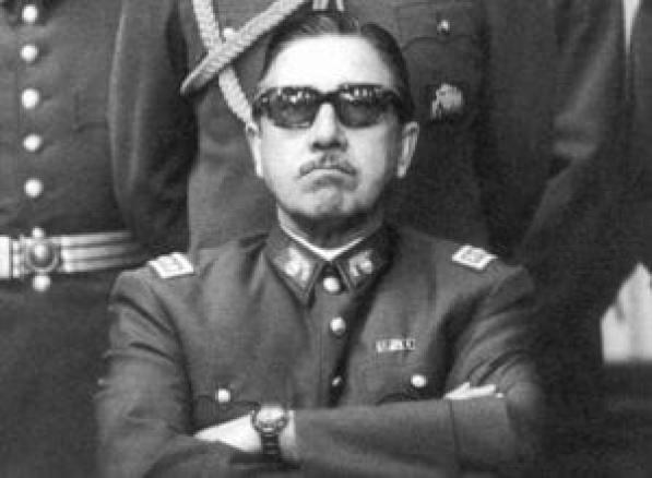 Αουγκούστο Πινοσέτ, 11 Σεπτεμβρίου