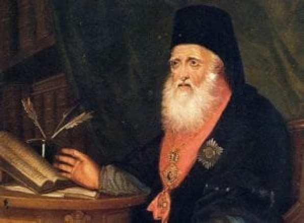Ευγένιος Βούλγαρης, 11 Αυγούστου
