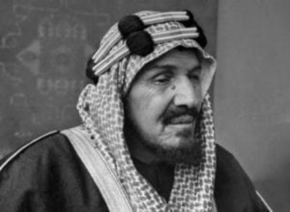 Αμπντούλ Αζίζ Ιμπν Σαούντ, 23 Σεπτεμβρίου