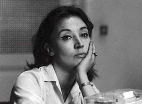 Οριάνα Φαλάτσι, 15 Σεπτεμβρίου