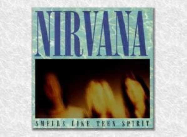 Nirvana, 10 Σεπτεμβρίου