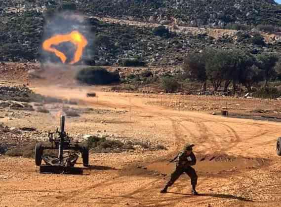 95 ΑΔΤΕ: Οι βολές που αιφνιδιάσαν την Τουρκία